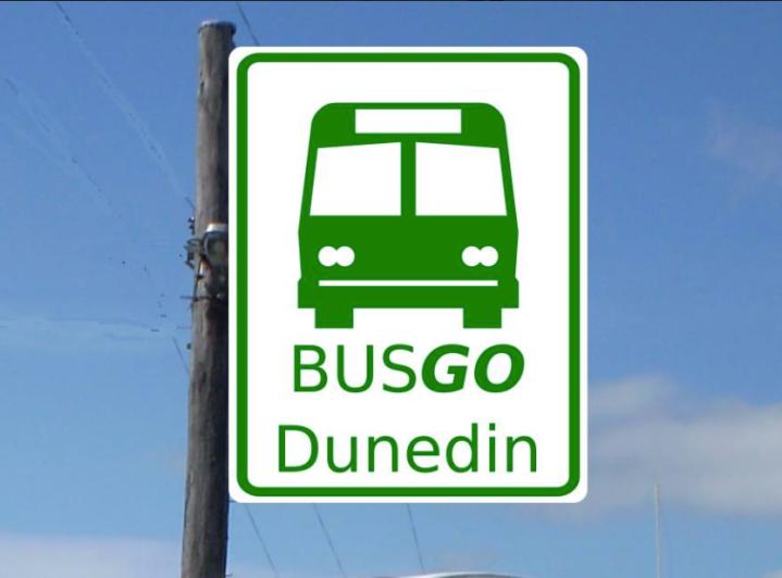 BusGO Dunedin